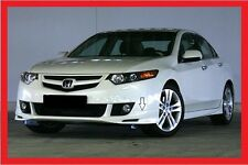 HONDA ACCORD IX - SALOON - model from 2008 - TYPE S LOOK -  BODY KIT !!! NEW !!!