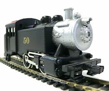 HO Scale Model Railroad Trains Layout Engine Steam Locomotive Numbered Switcher