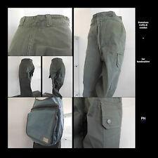 pantalons treillis combat militaire sac bandoulière PACA CURIOSITY by PN