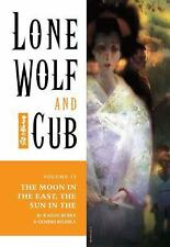 Lone Wolf and  Cub, Volume 13: The Moon in the East, th