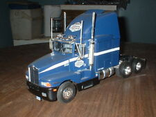 Built 1/25 scale Revell Kenworth T 600 for Canada Cartage