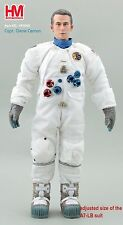 Hobby Master HF0003, Captain Eugene Cernan, The Last Man on the Moon, 1:6