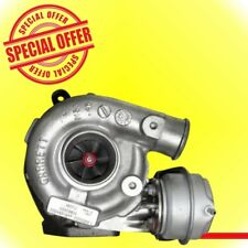 Turbocharger BMW E46 2.0 136 HP ; E39 2.0 136 HP  ; 700447 ; 11652248901