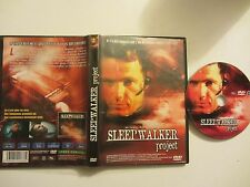 Sleepwalker Project de David Nutter (X-Files), DVD Batrax, Fantastique/Horreur