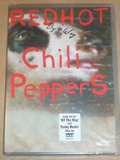 DVD / RED HOT CHILI PEPPERS / BY THE WAY / NEUF SOUS CELLO