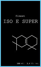 Molecule 01 Iso E super- finest 100ml Identical to Escentric Molecules good Gift