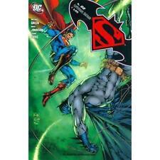 BATMAN / SUPERMAN 22 PLANETA DE AGOSTINI - NUOVO