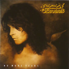 CD-Ozzy Osbourne-no more tears - #a1009