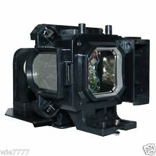 CANON LV-7365 Projector Lamp with OEM Ushio NSH bulb inside