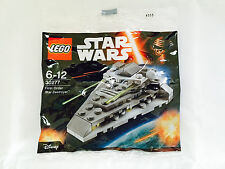 NEW* LEGO 30277 FIRST ORDER STAR DESTROYER Set Limited Exclusive Promo