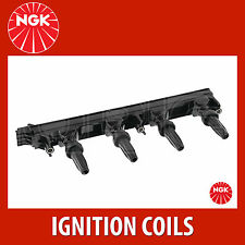 NGK Ignition Coil - U6013 (NGK48071) Ignition Coil Rail - Single
