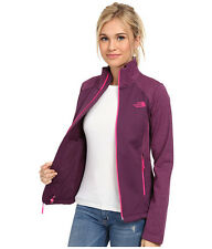 New Womens North Face Canyonwall Zip Coat Jacket Small