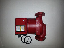 "Bell and Gosset NRF-36 3-Speed Pump 103400 Circulator Pump 3/4"" flange include"