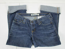 Womens Gap Low Rise Flare Jeans Size 4
