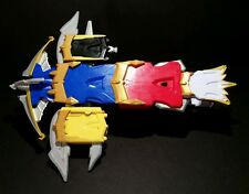 Power Rangers Megaforce Dragon Sword Phoenix Shot Snake Axe Tiger Claw Shark Bow