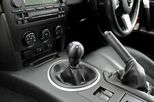 Stoney Racing Mazda Mx5 mk1/mk2/mk3 aleación Gear Shift Knob Aluminio na/nb/nc