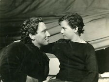 SPENCER TRACY FREDDIE BARTHOLOMEW CAPTAINS COURAGEOUS 1937 VINTAGE PHOTO #2