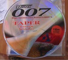 MONOFILO SARFIX 007 TAPER FEEDER AFFONDANTE 0,18 mm150 mt 4,5 kg PESCA-FS09