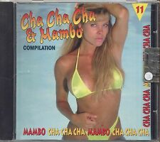Cha cha cha & Mambo - CD 2001 NEAR MINT CONDITION