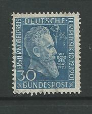 WEST GERMANY # 686 Used NOBEL PRIZE FOR PHYSICS (8413)