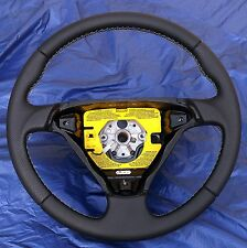 LEDERLENKRAD fürALFA ROMEO GTV, GT, 166. Steering wheel for Alfa Romeo new cover