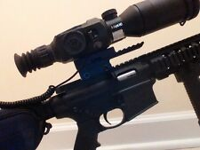 ATN X-Sight II 5-20x Day/Night Vision Smart HD Rifle Scope Package