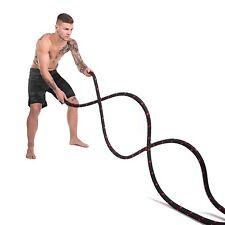 Top Ten- Battlerope. 40mm. 14kg. Functional Fitness. MMA. Kampfsport. Zirkel.