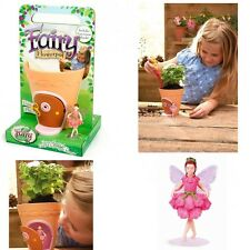 My Fairy Garden Interplay Fairy Flowerpot