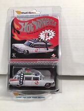 Ghostbusters Ecto-1 * RLC Redline Club * Hot Wheels * H75