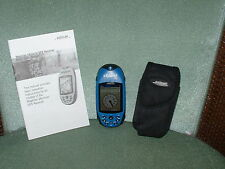 Magellan eXplorist 300 Handheld GPS Receiver bundle