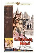 The Littlest Hobo (1958), New DVD, William E. Marks, Dorothy Johnson, Bill Coont