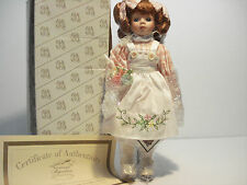 Heritage Signature Collection, Pinafore Patty Doll