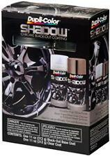 VHT/ Duplicolor SHD1000  Chrome Black-Out Kit     ON SALE !!!!!!!