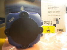 NOS Fairchild Imaging 12VDC Camera for Integrating Sphere .50A CAM2KCMOS