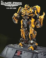 Calibre Toys:Transformers: BUMBLEBEE statue - (sideshow/figure/optimus prime)