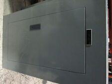 Siemens Main Lug Circuit Breaker Panel BG42ML4100STM 100A Max 208Y/120V 3Ph 4W
