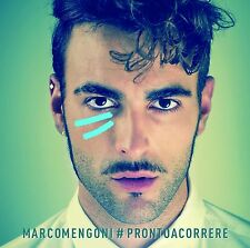MARCO MENGONI - PRONTO A CORRERE - CD NEW SEALED 2013