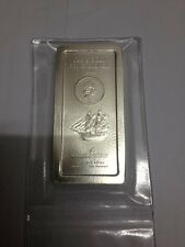 Heimerle & Meule 100 g gram 2009 Cook Islands .999 Silver Coin Bar