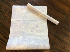 Seabrook Designs  double rolls prepasted vinyl wallpaper peelable washable