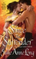 Since the Surrender (Pennyroyal Green Series) by Long, Julie Anne