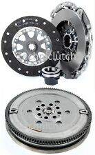 LUK DUAL MASS FLYWHEEL DMF AND COMPLETE CLUTCH KIT FOR BMW Z4 2.5I 228MM