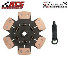 ACS STAGE 3 CLUTCH DISC+ALIGNMENT TOOL fits HONDA ACCORD PRELUDE 2.2L 2.3L