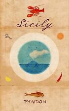 Sicily by Phaidon Press Editors (2013, Hardcover)