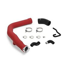 MISHIMOTO INTERCOOLER CHARGE PIPE KIT FOR 15-16 SUBARU WRX WRINKLE RED