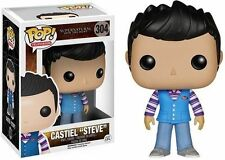 FUNKO POP VINYL TV  SUPERNATURAL CASTIEL STEVE ACTION FIGURE