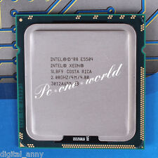 100% OK SLBF9 Intel Xeon E5504 2 GHz Quad-Core Processor CPU