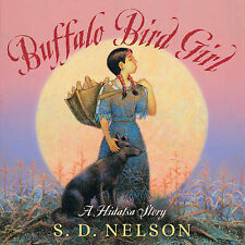 Buffalo Bird Girl Nelson  S. D. 9781419718380