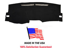 2009-2011 TOYOTA COROLLA Dash Cover Black Carpet TO99-5 Made in the USA