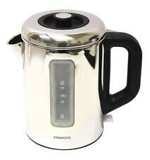 Kenwood SJM 321 Wasserkocher Chrome 2200 Watt verspiegelt 1,7 L
