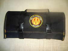 WILLYS-OVERLAND LOGO/CJ/Jeepster/Wagon Tool Roll !!!